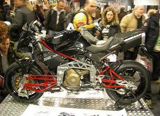 Bike Expo 2008 report - Foto 30 di 49