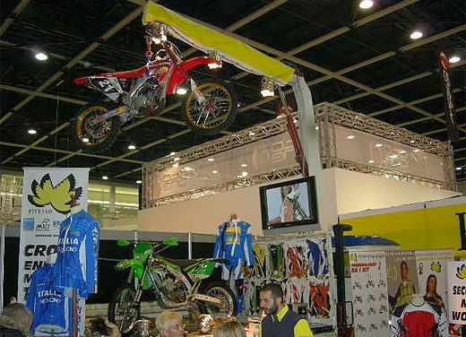 Bike Expo 2008 report - Foto 31 di 49