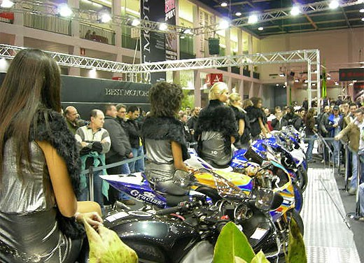 Bike Expo 2008 report - Foto 32 di 49