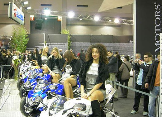 Bike Expo 2008 report - Foto 33 di 49