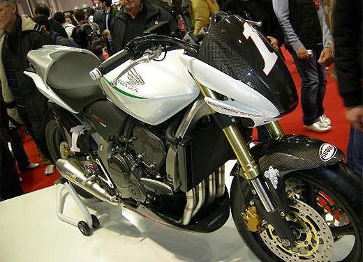 Bike Expo 2008 report - Foto 37 di 49