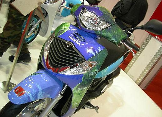 Bike Expo 2008 report - Foto 39 di 49