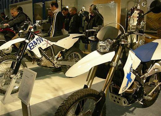 Bike Expo 2008 report - Foto 43 di 49