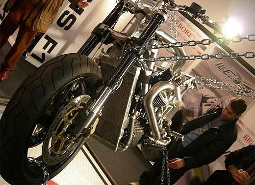 Bike Expo 2008 report - Foto 45 di 49