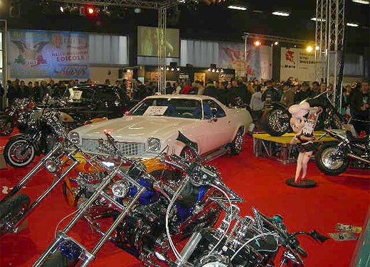 Bike Expo 2008 report - Foto 48 di 49