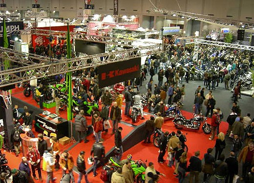 Bike Expo 2008 report - Foto 49 di 49