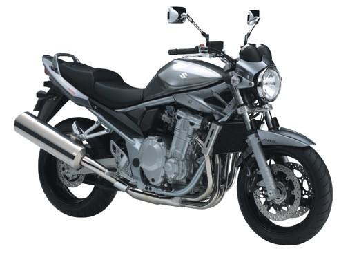 Suzuki moto novità 2008 - Foto 7 di 11