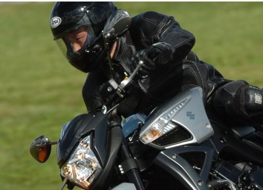 Suzuki moto novità 2008 - Foto 11 di 11