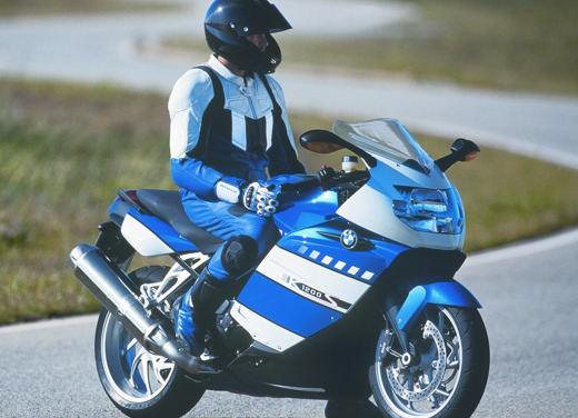 BMW Motorrad novità 2008 - Foto 4 di 27