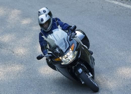 BMW Motorrad novità 2008 - Foto 24 di 27