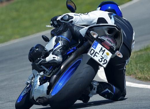BMW Motorrad novità 2008 - Foto 25 di 27