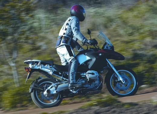BMW Motorrad novità 2008 - Foto 26 di 27