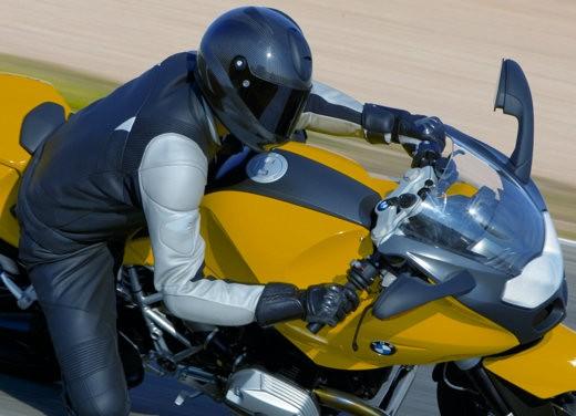 BMW Motorrad novità 2008 - Foto 27 di 27