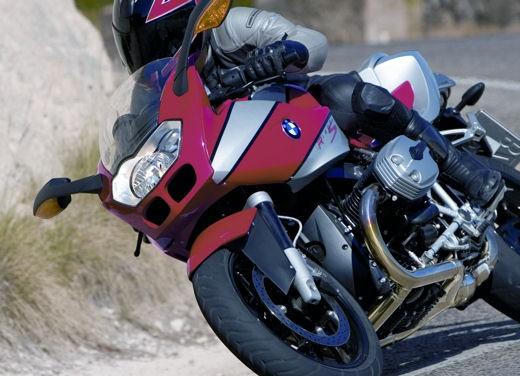 BMW Motorrad novità 2008 - Foto 5 di 27