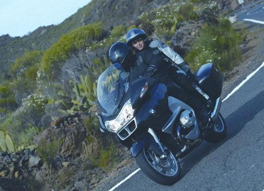 BMW Motorrad novità 2008 - Foto 6 di 27