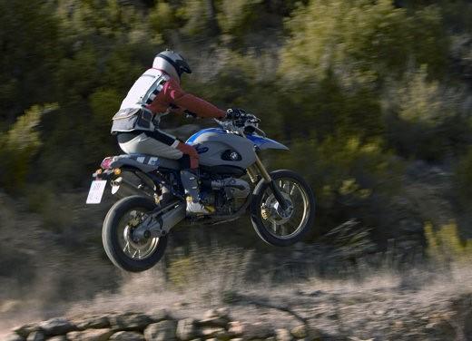 BMW Motorrad novità 2008 - Foto 7 di 27
