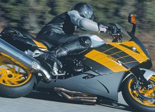 BMW Motorrad novità 2008 - Foto 8 di 27