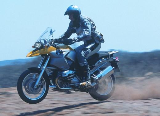 BMW Motorrad novità 2008 - Foto 9 di 27