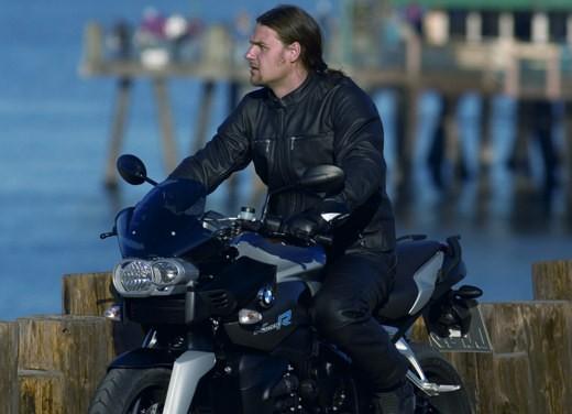 BMW Motorrad novità 2008 - Foto 10 di 27