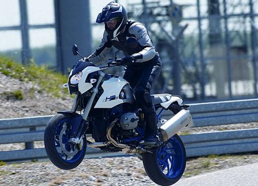 BMW Motorrad novità 2008 - Foto 11 di 27