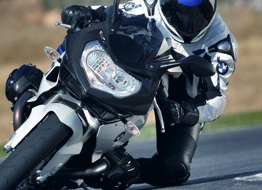 BMW Motorrad novità 2008 - Foto 12 di 27