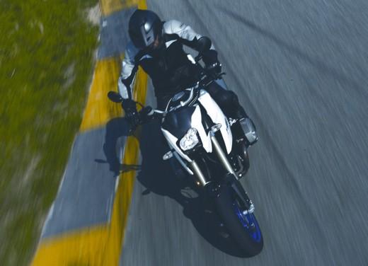 BMW Motorrad novità 2008 - Foto 13 di 27