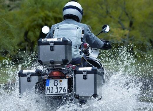 BMW Motorrad novità 2008 - Foto 14 di 27