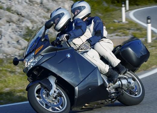 BMW Motorrad novità 2008 - Foto 15 di 27