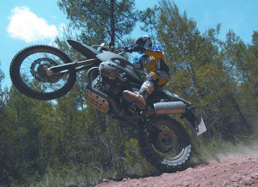 BMW Motorrad novità 2008 - Foto 16 di 27