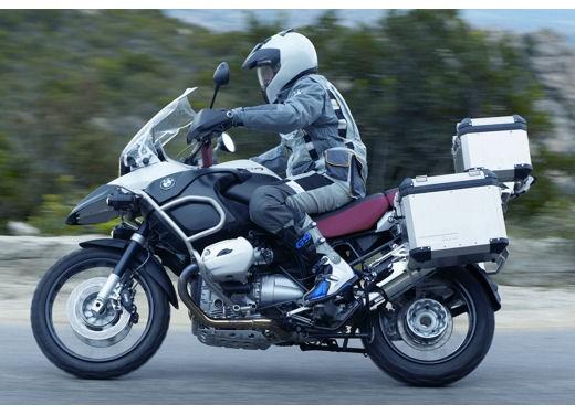 BMW Motorrad novità 2008 - Foto 17 di 27