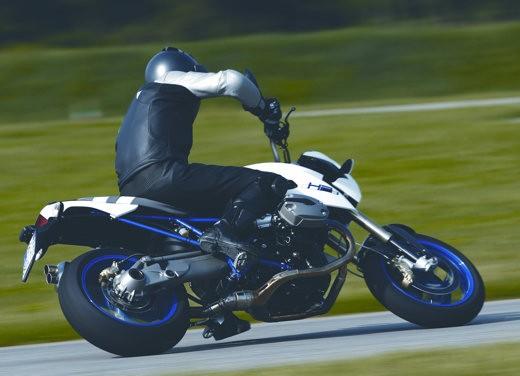 BMW Motorrad novità 2008 - Foto 20 di 27