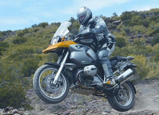 BMW Motorrad novità 2008 - Foto 21 di 27