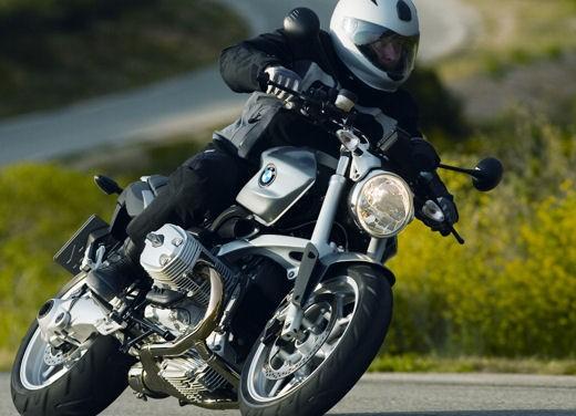 BMW Motorrad novità 2008 - Foto 22 di 27