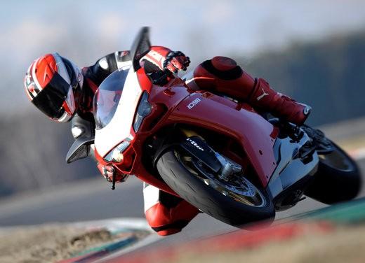 Ducati 1098R – Test ride report - Foto 6 di 12