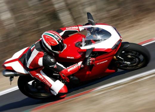 Ducati 1098R – Test ride report - Foto 7 di 12