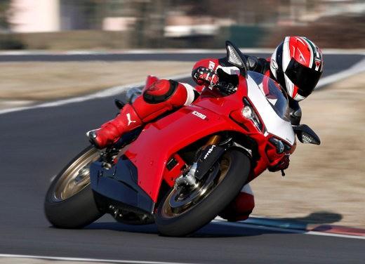Ducati 1098R – Test ride report - Foto 11 di 12