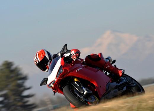 Ducati 1098R – Test ride report - Foto 9 di 12