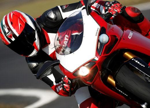 Ducati 1098R – Test ride report - Foto 10 di 12