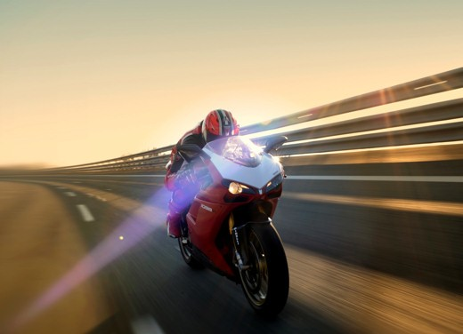 Ducati 1098R – Test ride report - Foto 12 di 12