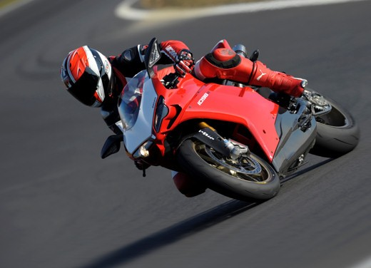 Ducati 1098R – Test ride report - Foto 3 di 12