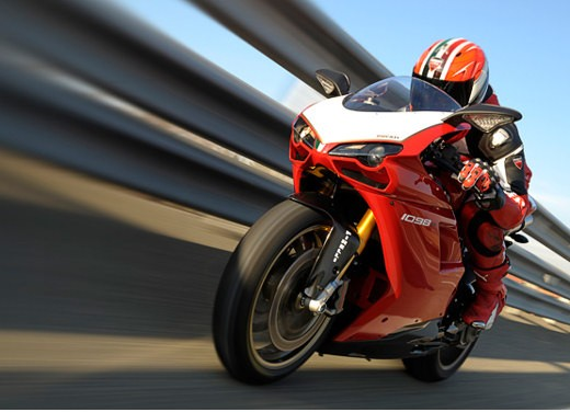 Ducati 1098R – Test ride report - Foto 8 di 12