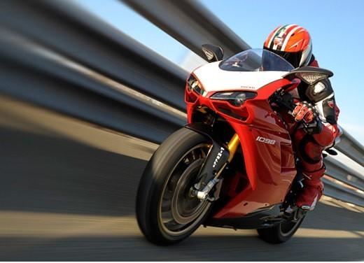 """World Ducati Week 2012: il """"Pianeta dei Campioni"""" alza il sipario - Foto 9 di 34"""
