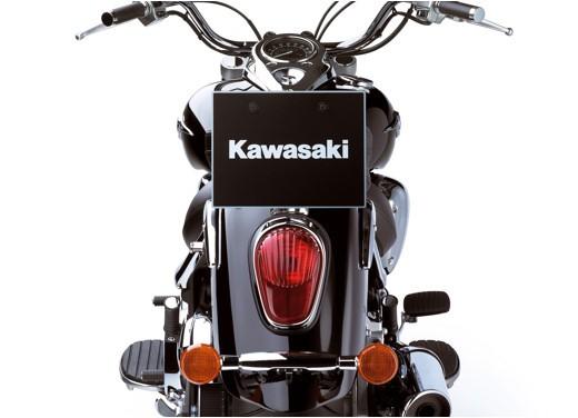 Kawasaki novità 2008 - Foto 15 di 22