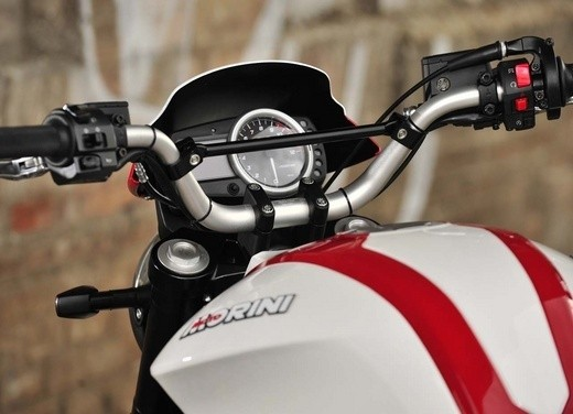 Moto Morini Scrambler - Foto 5 di 32