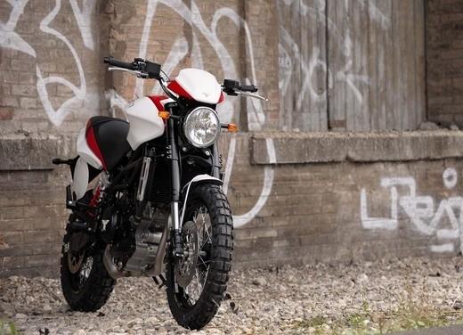 Moto Morini Scrambler - Foto 16 di 32