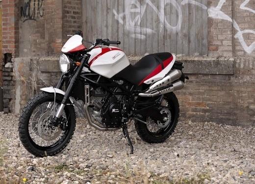 Moto Morini Scrambler - Foto 1 di 32
