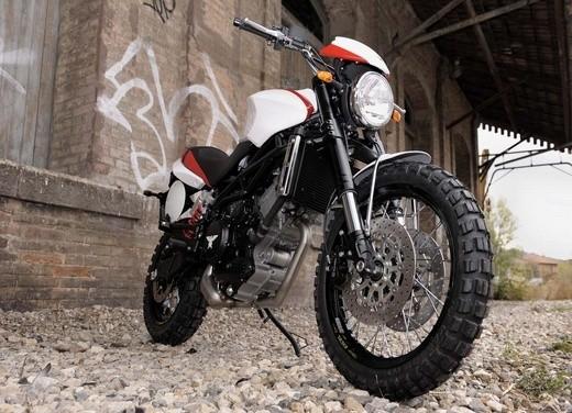 Moto Morini Scrambler - Foto 18 di 32