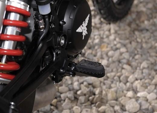 Moto Morini Scrambler - Foto 23 di 32