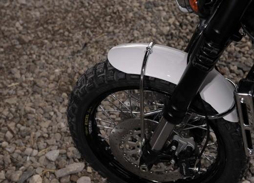 Moto Morini Scrambler - Foto 25 di 32
