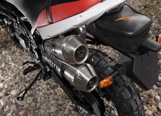Moto Morini Scrambler - Foto 26 di 32